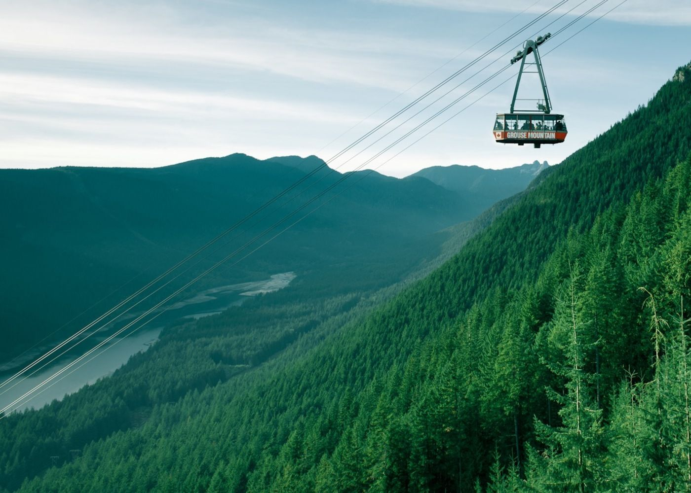 Interest Is Peaking In Sale Of Grouse Mountain