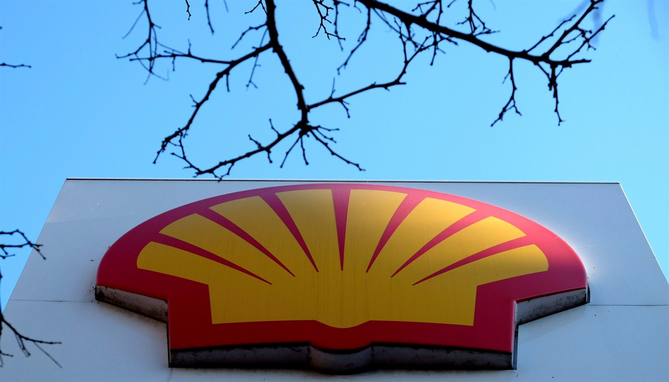 Shell sells $1B in oil and gas assets