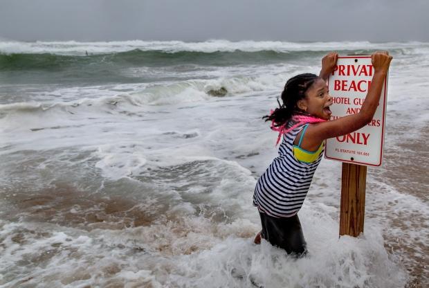 Four Florida deaths blamed on Hurricane Matthew
