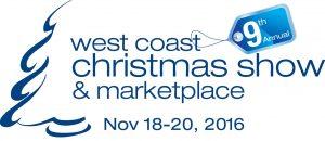 West Coast Christmas Show @ Tradex Abbotsford   Abbotsford   British Columbia   Canada