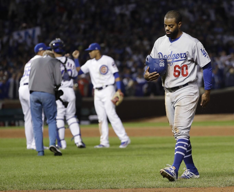MLB Postseason: Dodgers vs Cubs NLCS Game 2 Predictions & Preview