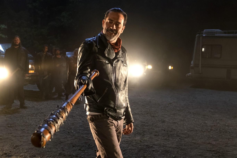 What Glenn's Final Words Mean On The Walking Dead