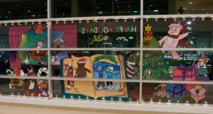Richmond Auto Mall - Windows of Hope @ Richmond Auto Mall | Richmond | British Columbia | Canada