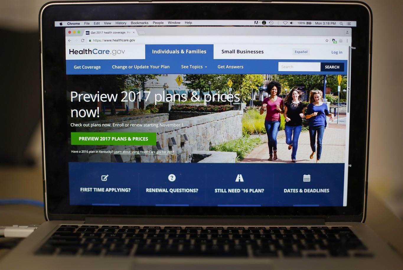 Obamacare signups skyrocket after Donald Trump's election
