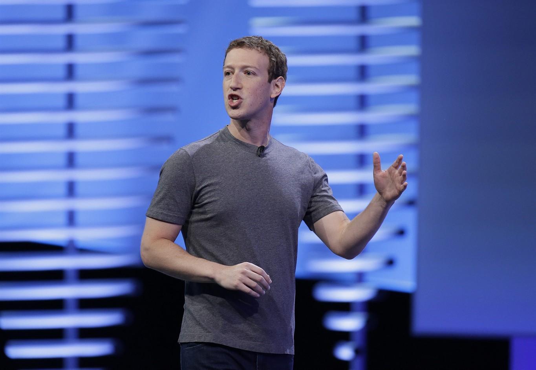 Facebook accidentally declares lives users dead including Mark Zuckerberg