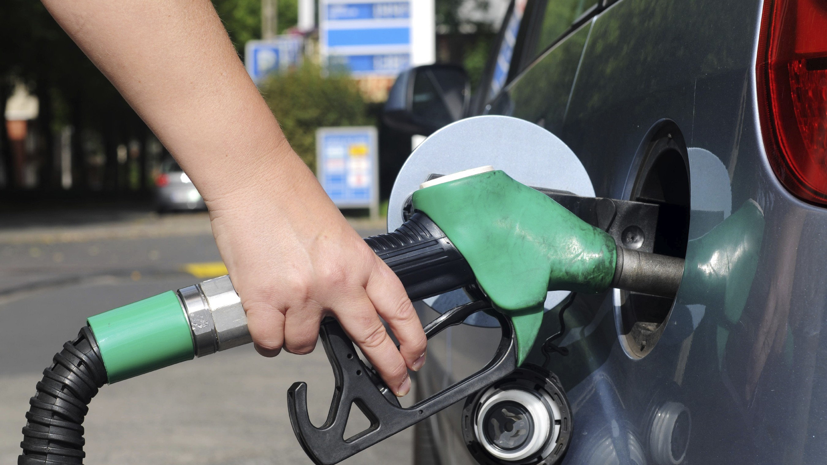 Gas prices to spike again as BC Carbon Tax rate increases