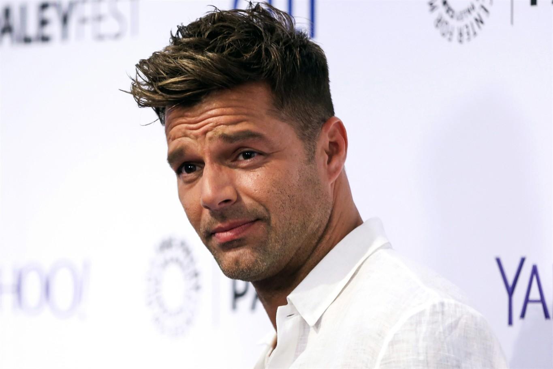 Hd Ricky Martin