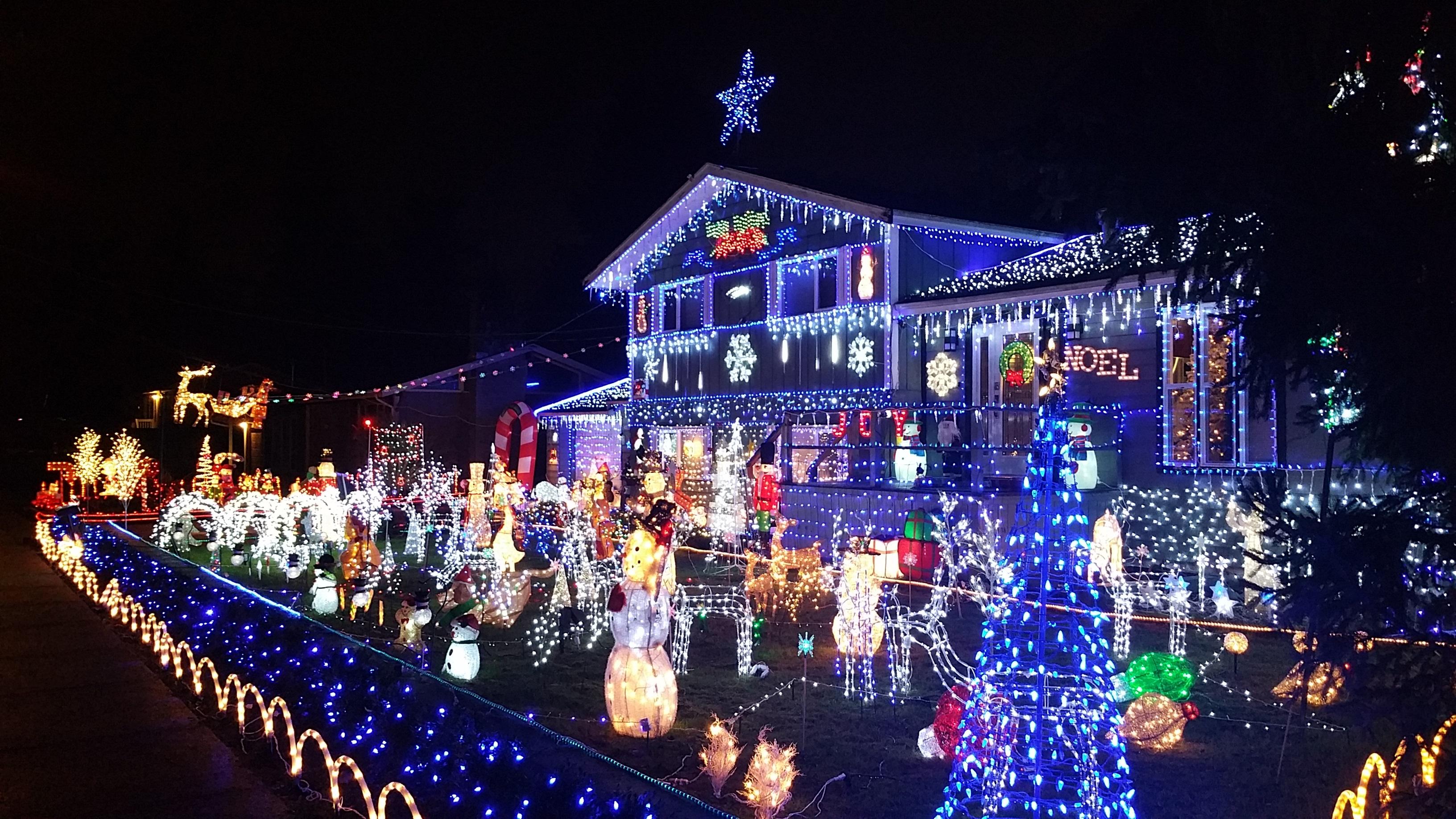 NEWS 1130's 2016 Christmas Lights and Events Spotter - NEWS 1130