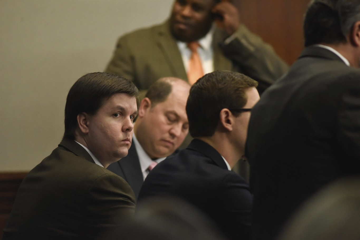 Justin Ross Harris Sentencing for Murder in Son's Hot Car Death