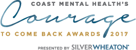 Courage to Comeback: Awards & Gala @ Vancouver Convention Centre