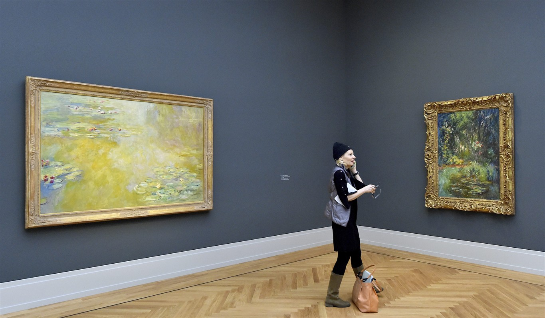 Modern Art Museum Germany