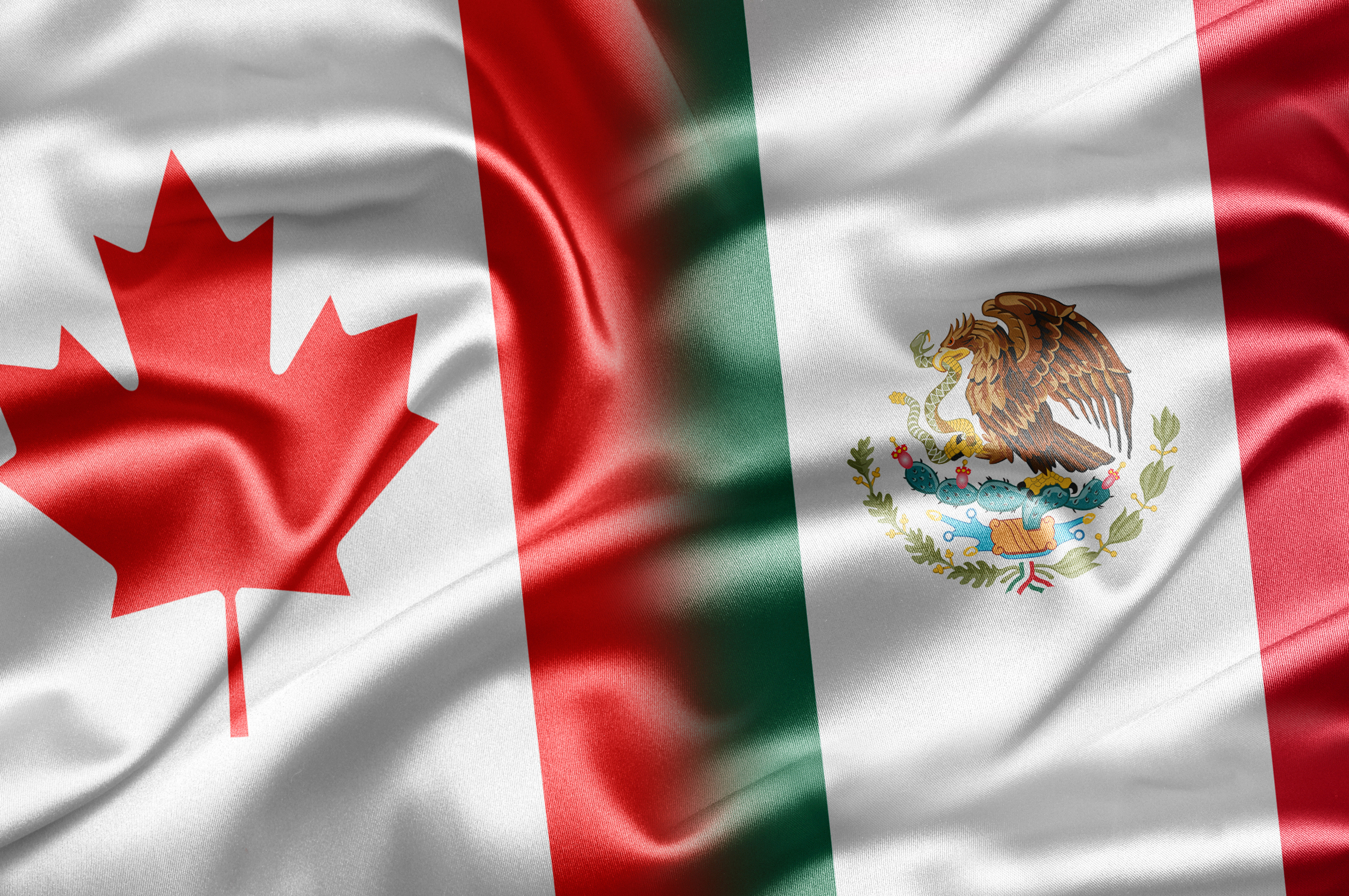 canada mexico political relationship between