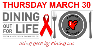 Dining Out For Life 2017