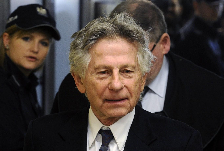 DA Opposes Roman Polanski's Bid to Unseal Transcripts