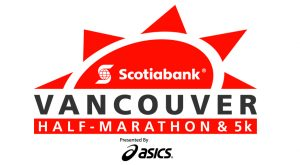 Scotiabank Vancouver Half Marathon & 5k @ UBC to Stanley Park | Vancouver | British Columbia | Canada