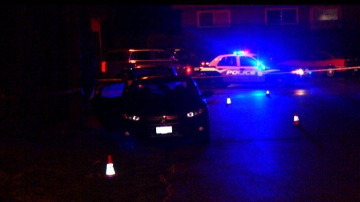 Four people hospitalized after shots fired at Abbotsford house party