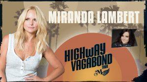 Miranda Lambert @ Rogers Arena | Vancouver | British Columbia | Canada