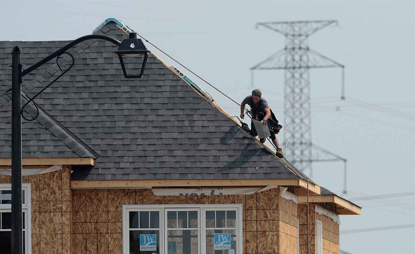 Canada brings in foreign housing tax to cool market
