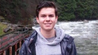 Tearful mom of international student missing in Vancouver asks for public's help