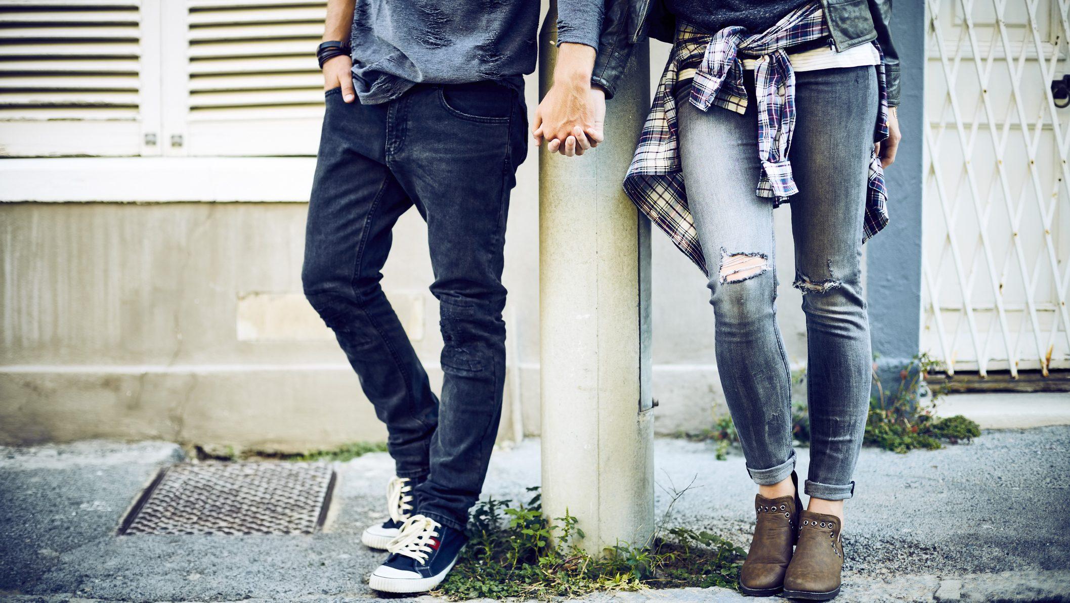 Whitecaps star promotes Jeans Day