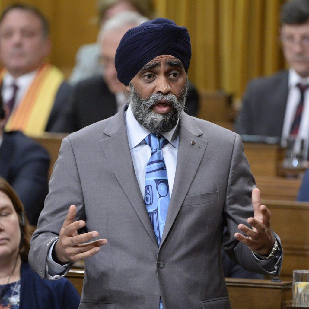 NAFTA burgers: Canadian envoy touts trade deal through example of a hamburger