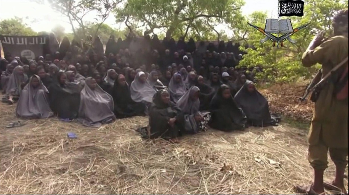 Chibok Girls' Release: PPA Chieftain Hails Buhari, Others