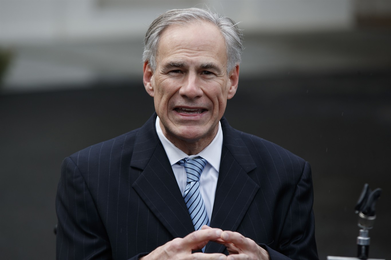 Texas governor signs ban on so-called 'sanctuary cities'