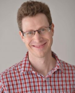 Joel Lefevre