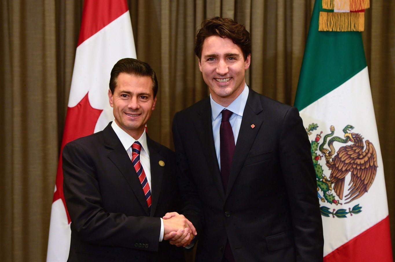Kushner emerged as conduit for Canada on NAFTA talks