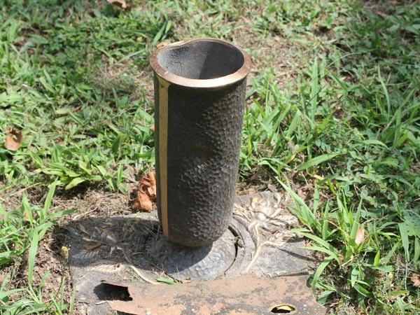 Quot Not One More Suicide Quot Graveside Bronze Vases Stolen Near Deborah S Grave
