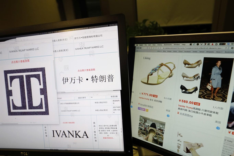 China detains activist investigating Ivanka Trump shoe factory