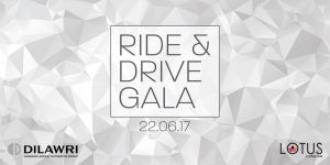 Ride & Drive Gala @ Audi Downtown Vancouver | Vancouver | British Columbia | Canada