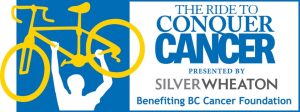 9th Annual Ride to Conquer Cancer