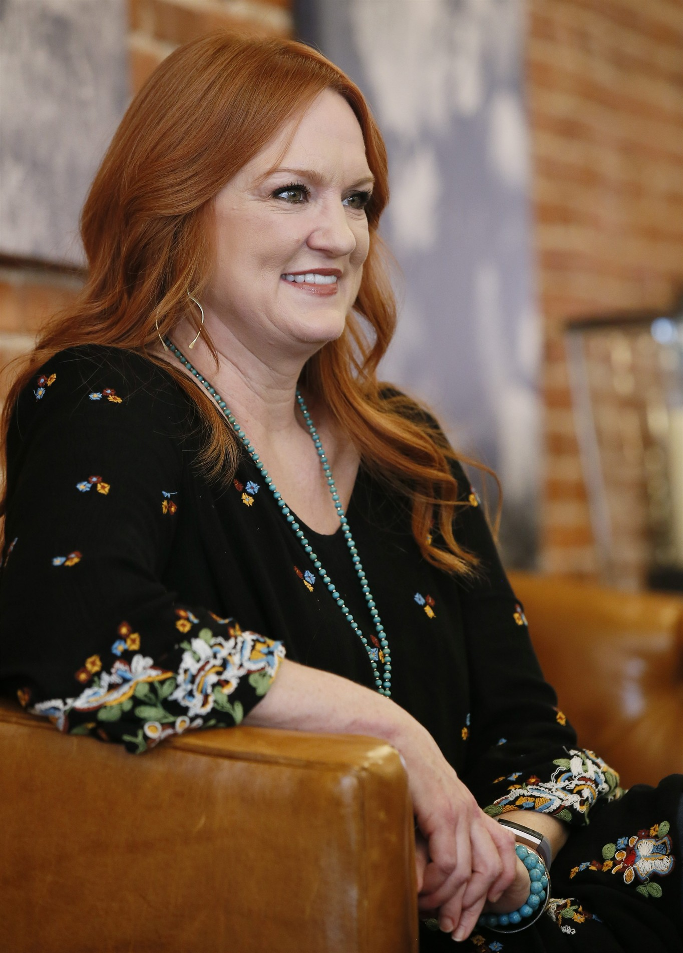Oklahoma 39 s 39 pioneer woman 39 builds media empire on the for Where to buy pioneer woman magazine
