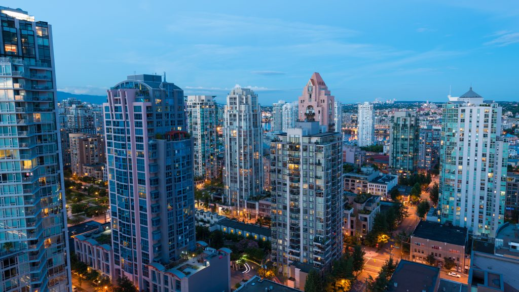 Vancouver rents reaching new highs: $2,200 for one bedroom, over $3,000 for two