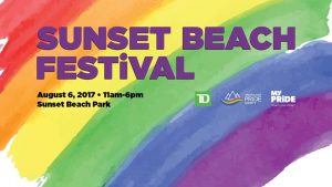 Sunset Beach Festival @ Sunset Beach Park | Vancouver | British Columbia | Canada