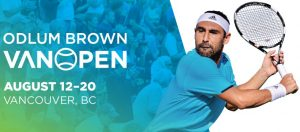 Odlum Brown VanOpen @ Hollyburn County Club | West Vancouver | British Columbia | Canada