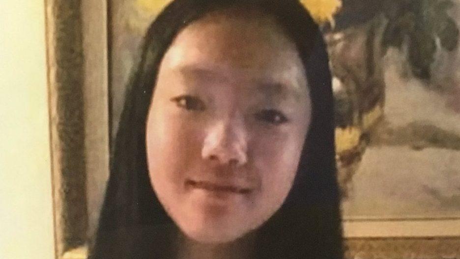 13岁女童申小雨被杀害