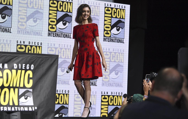 Creators, cast of 'Stranger Things' debut season 2 trailer