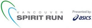 The Vancouver Spirit Run @ Jericho Beach Park  | Vancouver | British Columbia | Canada
