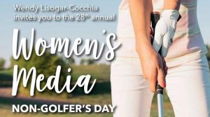"28th Annual Women's Media ""Non-Golf"" Day @ Musqueam Golf & Learning Academy 