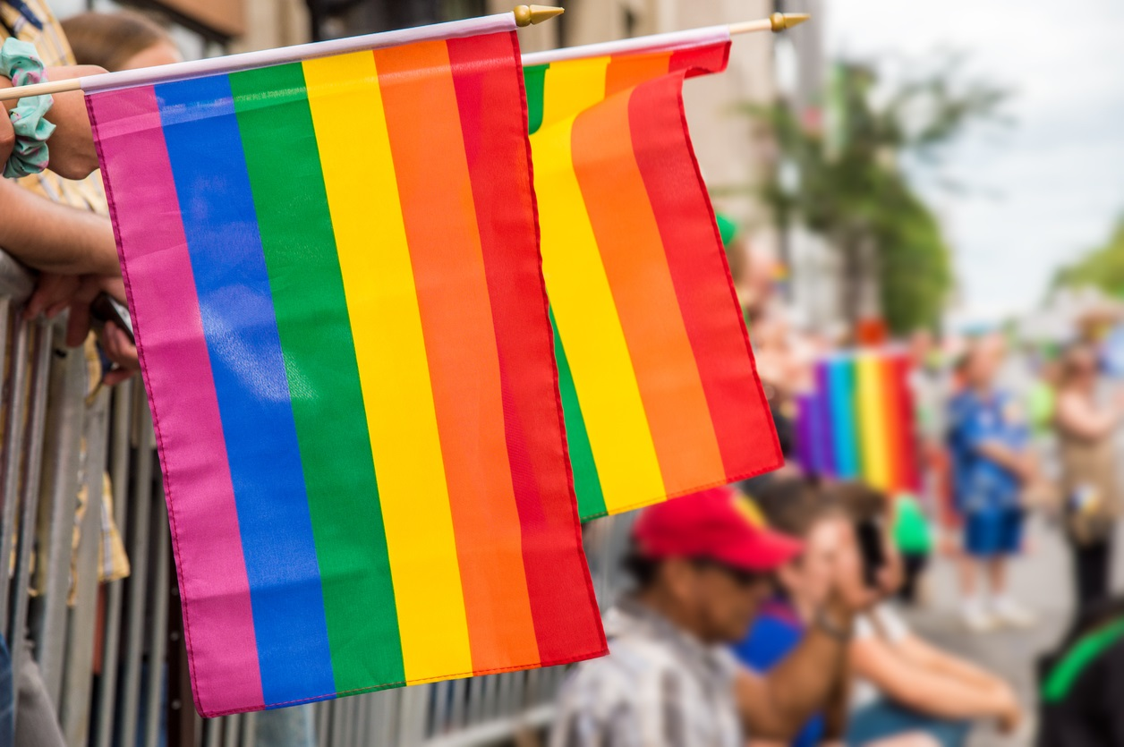 Still fighting: What Pride means to the community, and why it's still needed