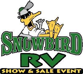 Snowbird RV Show @ TRADEX  | Abbotsford | British Columbia | Canada