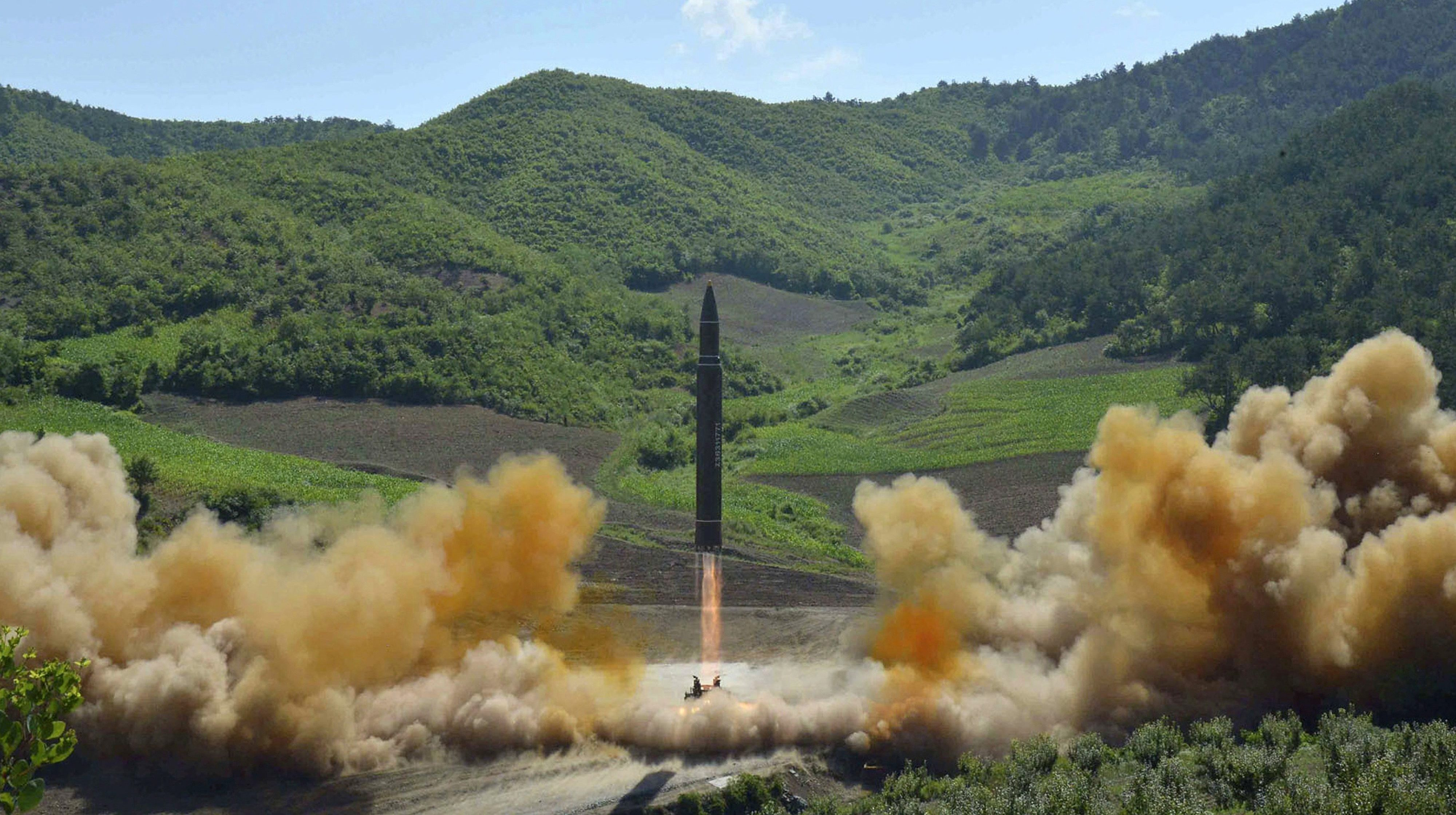 How North Korea's Nuclear Tests Could Get Even More Terrifying