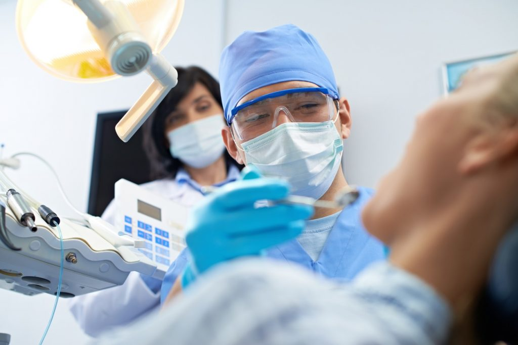 Difficulties of dentistry amid COVID-19 include drop in revenue, increased costs