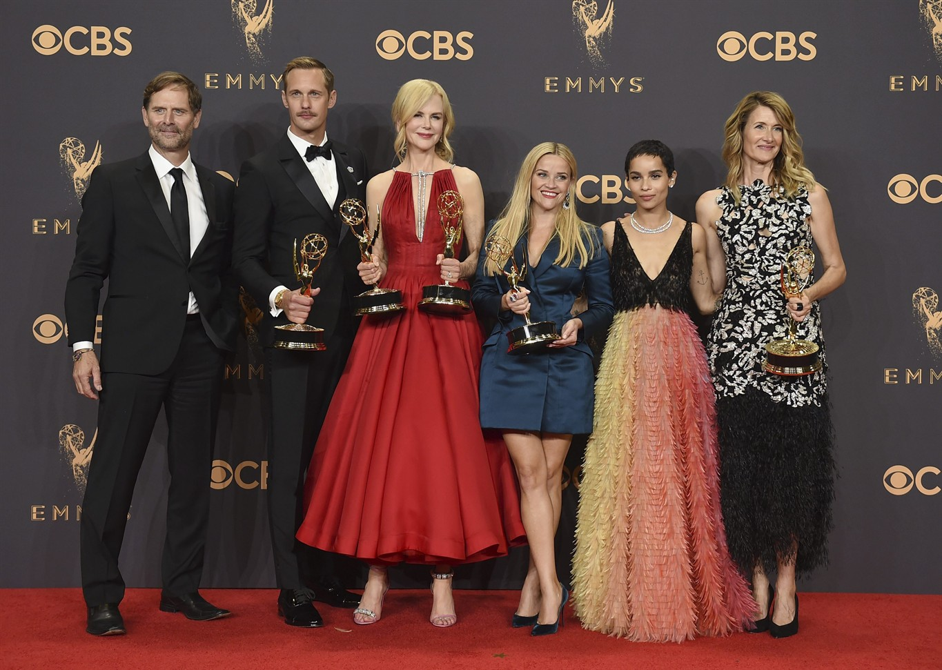 Neilson: Emmys Fail To Get Ratings Boost