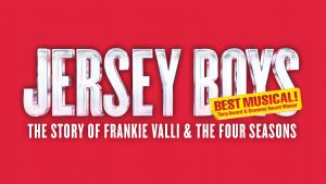 Broadway Across Canada: JERSEY BOYS @ Queen Elizabeth Theatre   Vancouver   British Columbia   Canada
