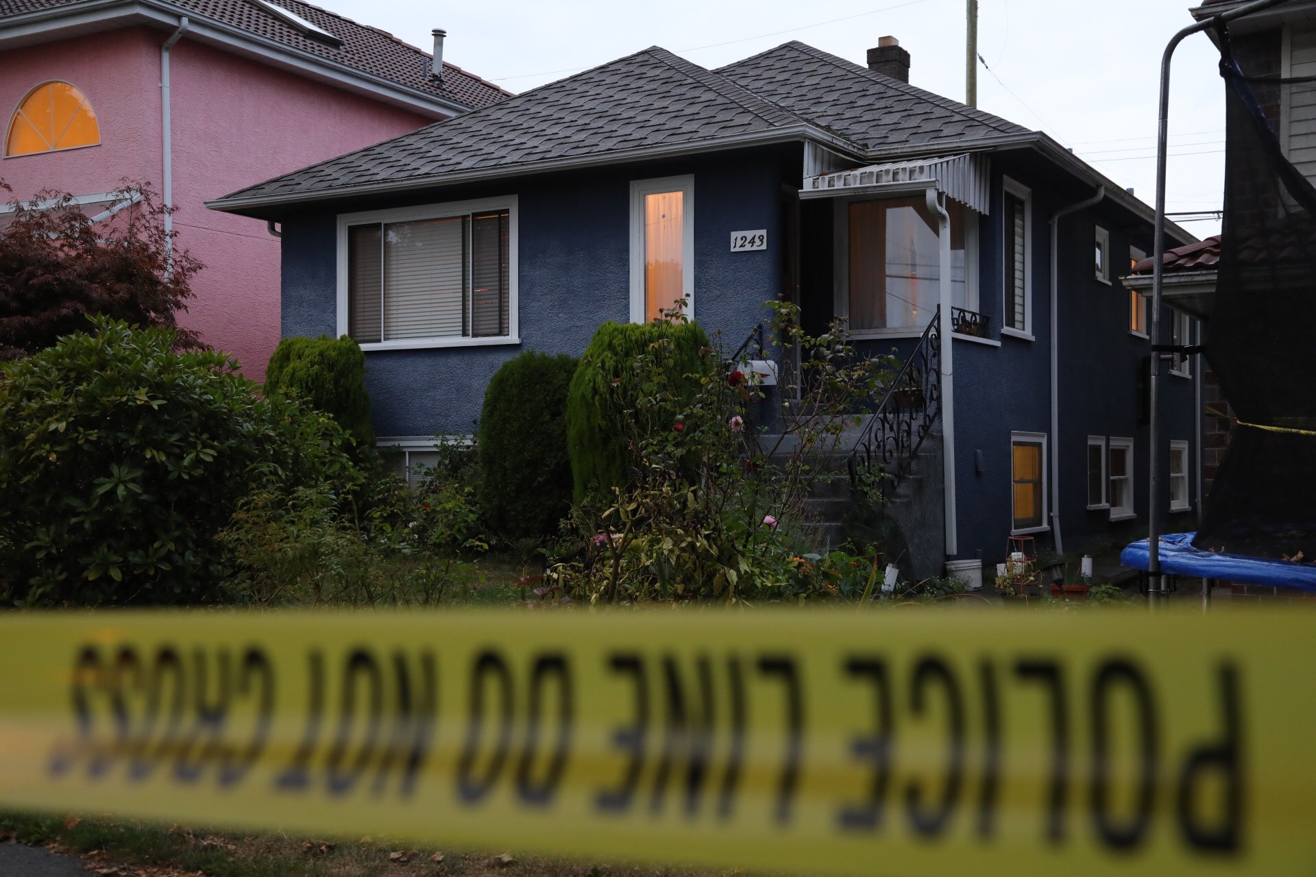 Police say they've found no motive for murders of Marpole couple
