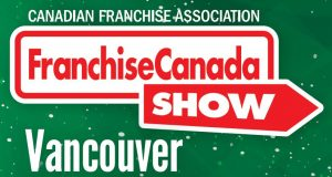 Franchise Canada Show in Vancouver @ Vancouver Convention Centre - East Building | Vancouver | British Columbia | Canada