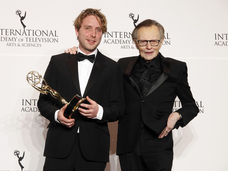 Mammon II, Kenneth Branagh, Anna Friel Score International Emmys